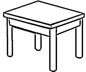 Fichas abecedario p gina 5 for Mesa de dibujo con luz
